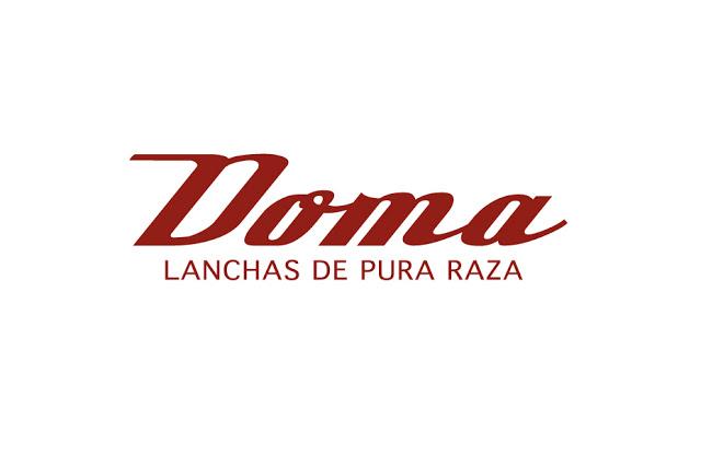 Logotipo Doma