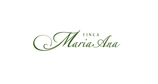 Logotipo Finca Maria Ana