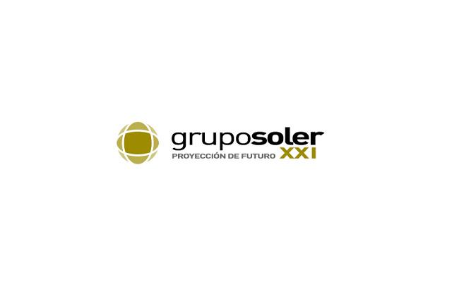 Logotipo Grupo Soler XXI