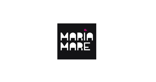 Logotipo Maria Mare