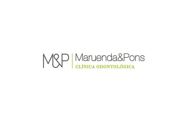 Logotipo Maruenda y Pons