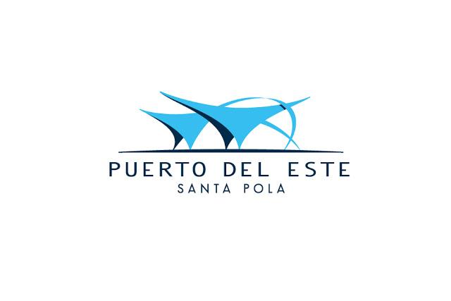 Logotipo Puerto del Este Santa Pola