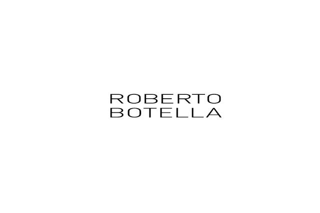 Logotipo Roberto Botella