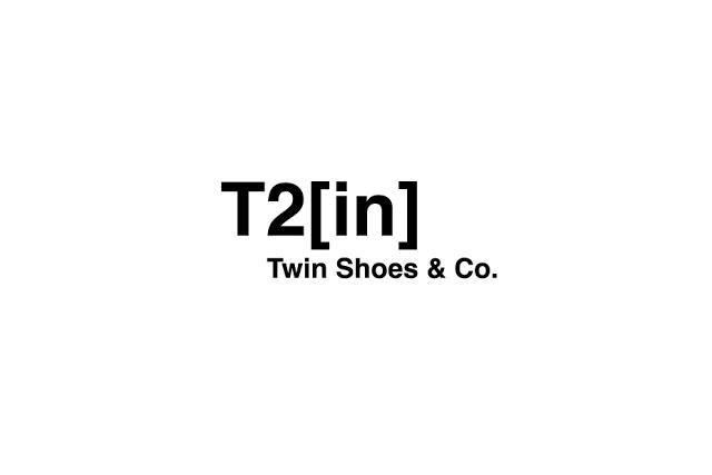 Logotipo T2In