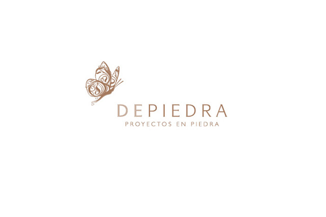 logotipo depiedra